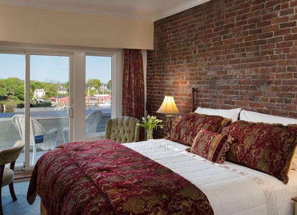 Full Harbor View Rooms