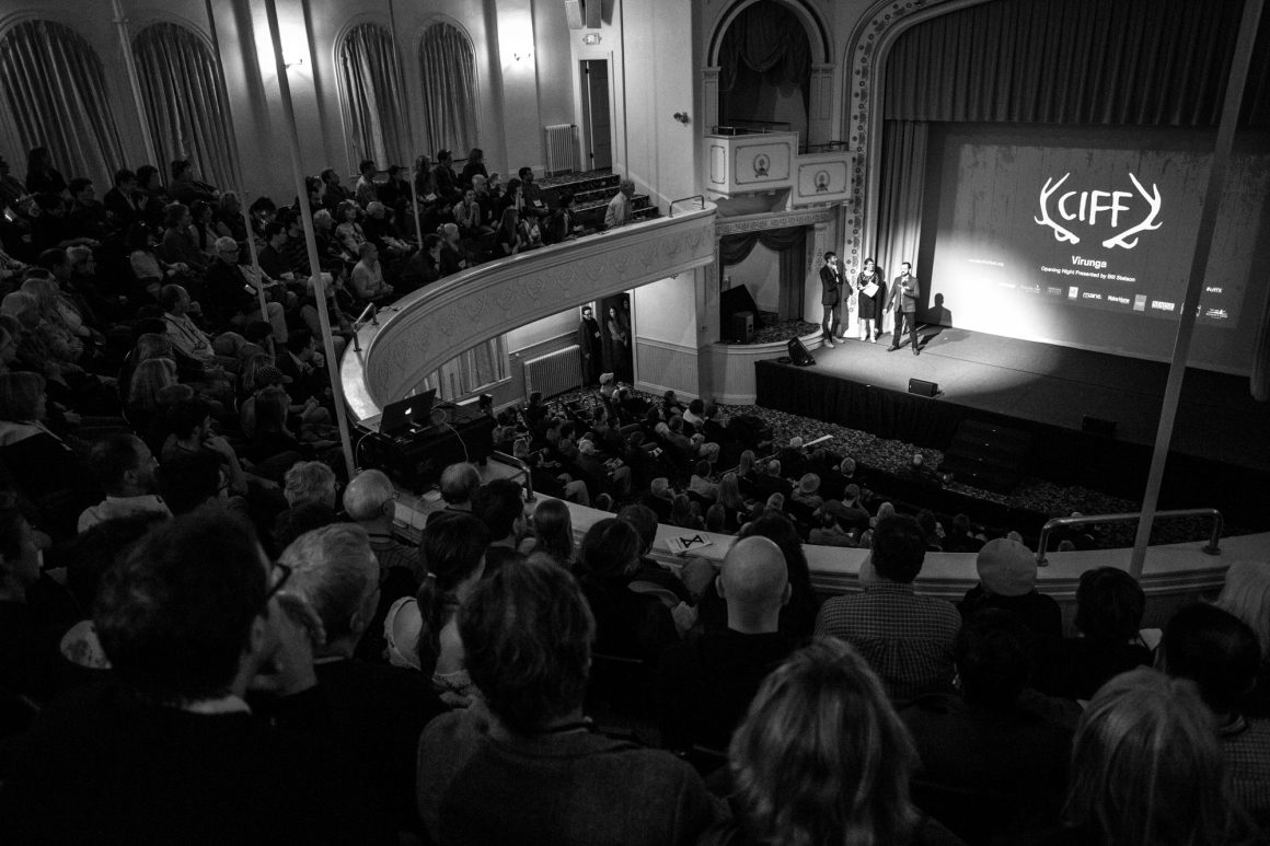 film festival, cinema, documentary, Camden Maine, Maine