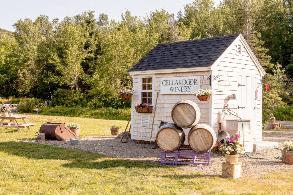 Cellardoor Winery