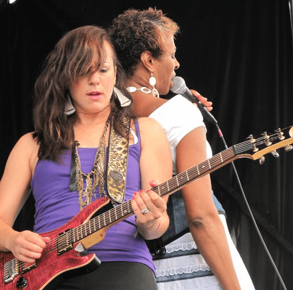 music festival, blues, north atlantic blues festival, rockland, maine