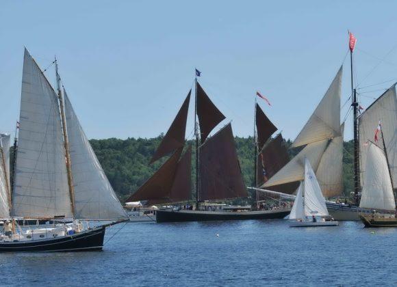 Camden Maine, Maine, Windjammer festival. schooners, Camden Harbor, family fun, fireworks, sailing, music, food