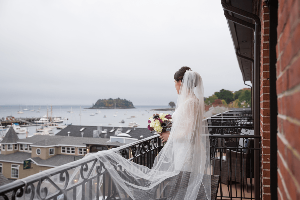 16 Bay View Wedding