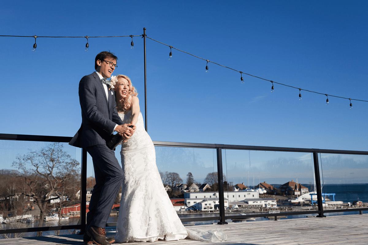 Weddings & Occasions - Lord Camden Inn | Camden, Maine on