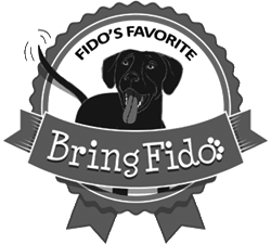 Fido's Favorites, Pet Friendly Inn