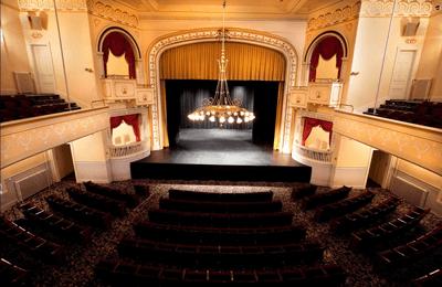Camden Opera House, Camden Maine