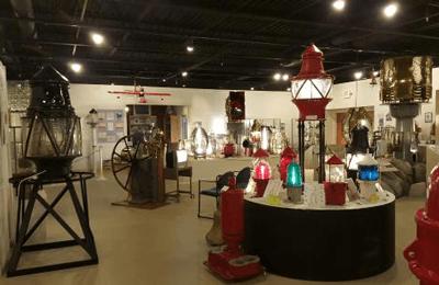 Maine Lighthouse Museum, Rockland Maine