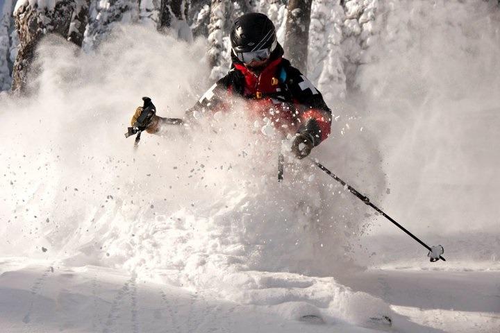 Camden Snow Bowl, Camden, Maine, skiing