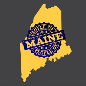 People of Maine Package