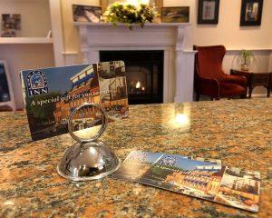 Lord Camden Inn Gift Cards
