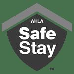 SafeStay Logo